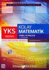 YKS Kolay Matematik Temel Yeterlilik 1. Oturum İpuçlarıyla Soru Bankası