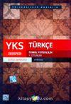 YKS Türkçe Temel Yeterlilik 1. Oturum Soru Bankası
