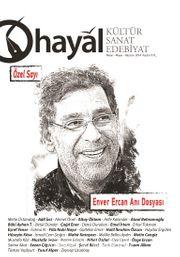 Hayal Kültür Sanat Edebiyat Dergisi Sayı:65 Nisan-Mayıs-Haziran 2018