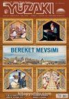 Yüzakı Aylık Edebiyat, Kültür, Sanat, Tarih ve Toplum Dergisi / Sayı:155 Nisan 2018