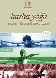 Hatha Yoga-1 - cd