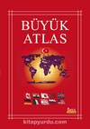 Büyük Atlas (Karton Kapak)