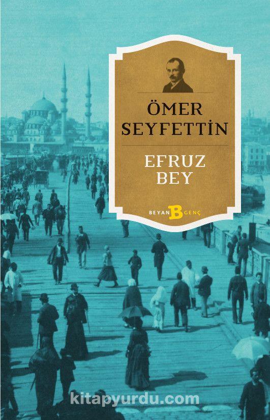 Efruz Bey - Ömer Seyfettin pdf epub