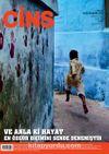 Cins Aylık Kültür Dergisi Sayı:31 Nisan 2018