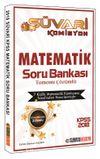 2018 KPSS Matematik Tamamı Çözümlü Soru Bankası