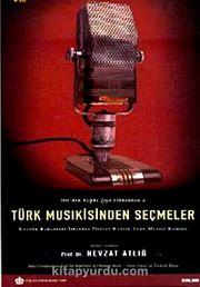 Türk Musikisinden Seçmeler (4 Cd)