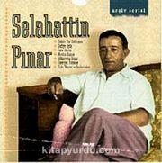 Selahattin Pınar / Kalan (1 CD + 1 Kitapçık)