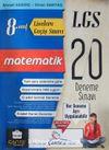 8. Sınıf LGS 20 Dene Sınavı Matematik