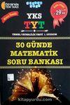 YKS-TYT 30 Günde Matematik Soru Bankası