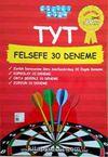 TYT Felsefe 30 Deneme