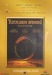 Yüzüklerin Efendisi - Özel Box Set (3 DVD)