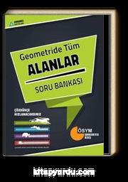 Geometride Tüm Alanlar Soru Bankası