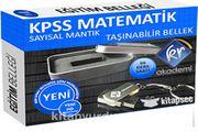 KPSS Matematik Flash Bellek
