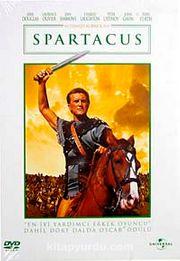 Spartacus (DVD)