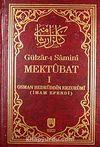 Gülzar-ı Samini (Mektubat 2 Cilt Takım)
