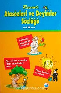 Resimli Atasözleri ve Deyimler Sözlüğü - Mehmet Hengirmen pdf epub