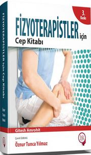Fizyoterapistler İçin Cep Kitabı