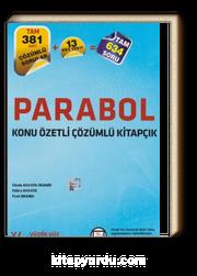 Parabol Konu Özetli Çözümlü Kitapçık