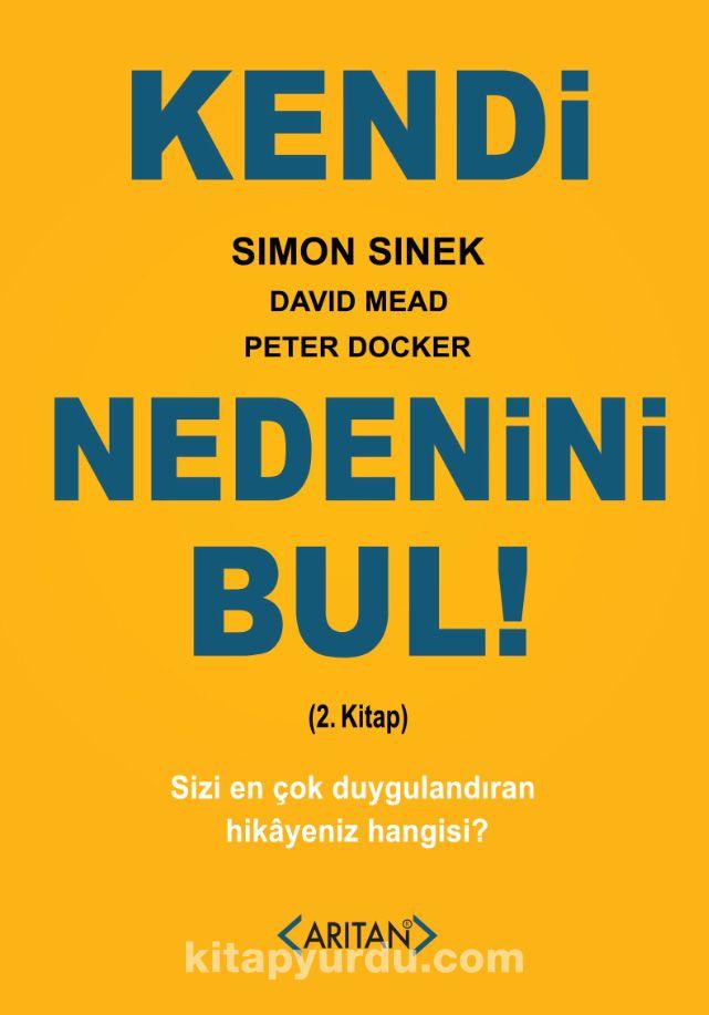Kendi Nedenini Bul! 2. Kitap - Simon Sinek pdf epub