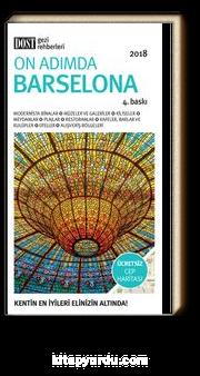 On Adımda Barselona