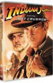 Indiana Jones Son Macera (Dvd) & IMDb: 8,2