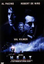 Heat - Büyük Hesaplaşma (Dvd) & IMDb: 8,2