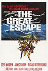The Great Escape - Büyük Firar (Dvd) & IMDb: 8,2
