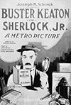Sherlock Jr (Dvd) & IMDb: 8,1