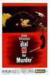 Cinayet Var - Dial M for Murder (Dvd) & IMDb: 8,1