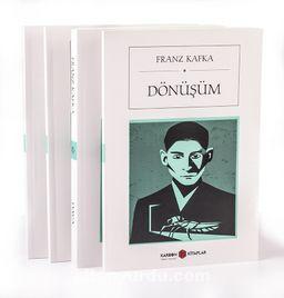 Franz Kafka Seti (4 Kitap)