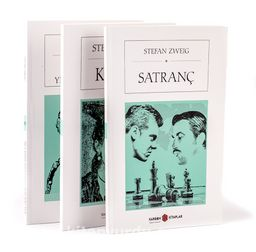Stefan Zweig Seti (3 Kitap)