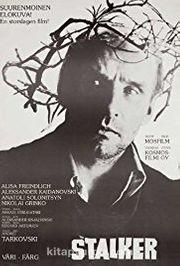 İz Sürücü - Stalker (Dvd) & IMDb: 8,1