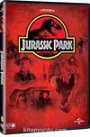Jurassic Park (Dvd) & IMDb: 8,1