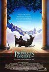 The Princess Bride (Dvd) & IMDb: 8,1