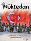 Nüktedan Dergisi Sayı:5 Nisan - Mayıs 2018