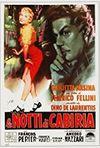 Cabiria'nin Geceleri (Dvd) & IMDb: 8,0