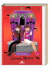 Kız Kardeşim Vampir 2 / Harikampir