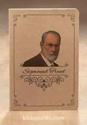 Akıl Defteri - Naturel Kraft Serisi Sigmound Freud (Cep Boy)