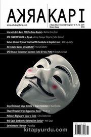 Arka Kapı Siber Güvenlik Dergisi Sayı:2