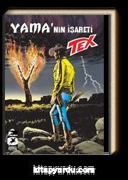 Tex Yeni Seri: 35 Yama'nın İşareti / Dört Atlı
