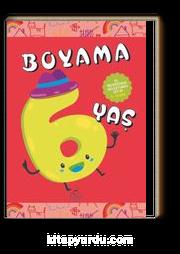 Boyama 6 Yas Kollektif Kitapyurdu Com