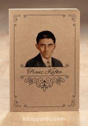 Akıl Defteri - Naturel Kraft Serisi Franz Kafka