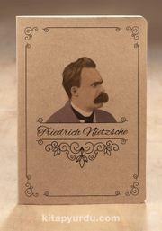 Akıl Defteri - Naturel Kraft Serisi Friedrich Nietzsche