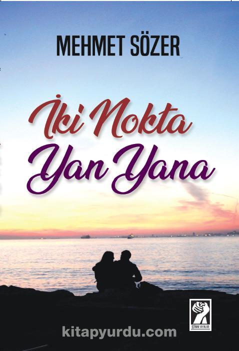 İki Nokta Yan Yana - Mehmet Sözer pdf epub