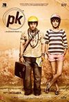 PK (Dvd) & & IMDb: 8,0