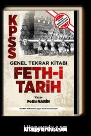KPSS Feth-i Tarih Genel Tekrar Kitabı