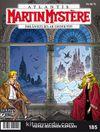 Martin Mystere Sayı: 185 / Hayal Gücünün Kapıları