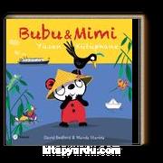 Bubu ile Mimi & Yüzen Kütüphane