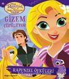 Disney Rapunzel Serüvenler / Gizem Çözülüyor
