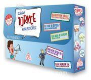 Burada Türkçe Konuşuyouz (5 Kitap)